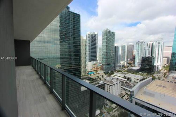1451 Brickell Avenue, Miami, FL 33131, Echo Brickell #2801, Brickell, Miami A10403860 image #8