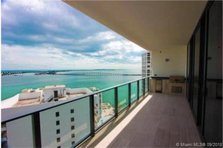 1451 Brickell Avenue, Miami, FL 33131, Echo Brickell #2801, Brickell, Miami A10403860 image #17
