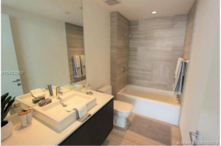 1451 Brickell Avenue, Miami, FL 33131, Echo Brickell #2801, Brickell, Miami A10403860 image #22