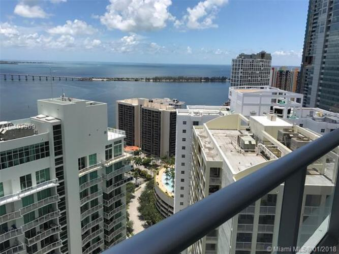 1300 Brickell Bay Drive, Miami, FL 33131, Brickell House #3403, Brickell, Miami A10403969 image #10