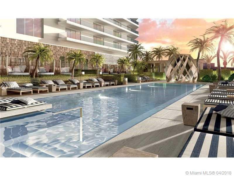 1300 Brickell Bay Drive, Miami, FL 33131, Brickell House #2609, Brickell, Miami A10405695 image #2