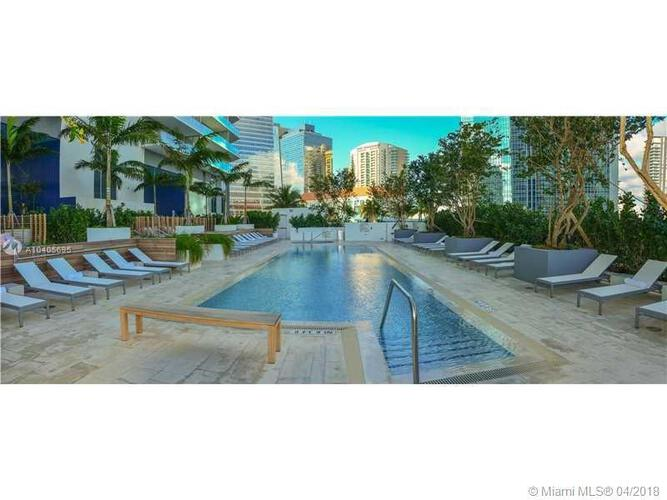 1300 Brickell Bay Drive, Miami, FL 33131, Brickell House #2609, Brickell, Miami A10405695 image #3