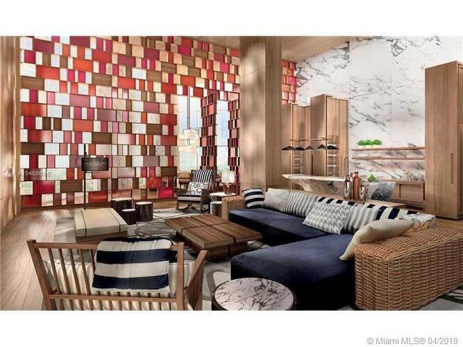 1300 Brickell Bay Drive, Miami, FL 33131, Brickell House #2609, Brickell, Miami A10405695 image #8