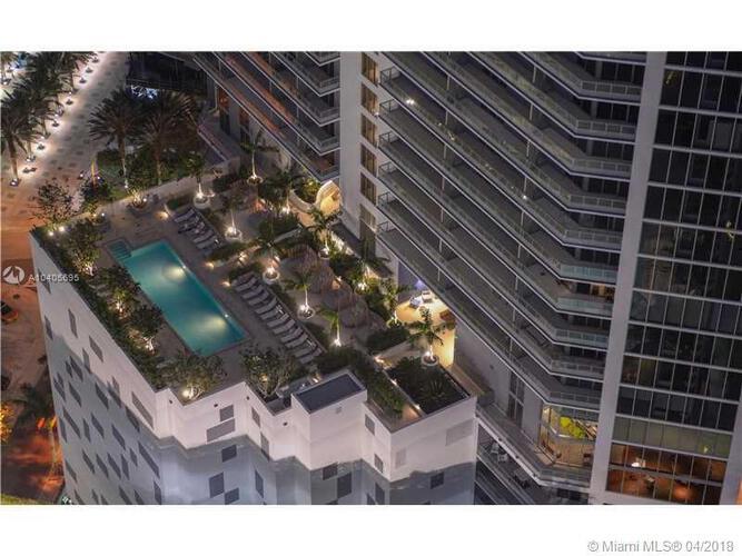 1300 Brickell Bay Drive, Miami, FL 33131, Brickell House #2609, Brickell, Miami A10405695 image #10