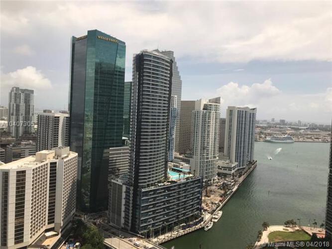 500 Brickell Avenue and 55 SE 6 Street, Miami, FL 33131, 500 Brickell #4003, Brickell, Miami A10407305 image #5