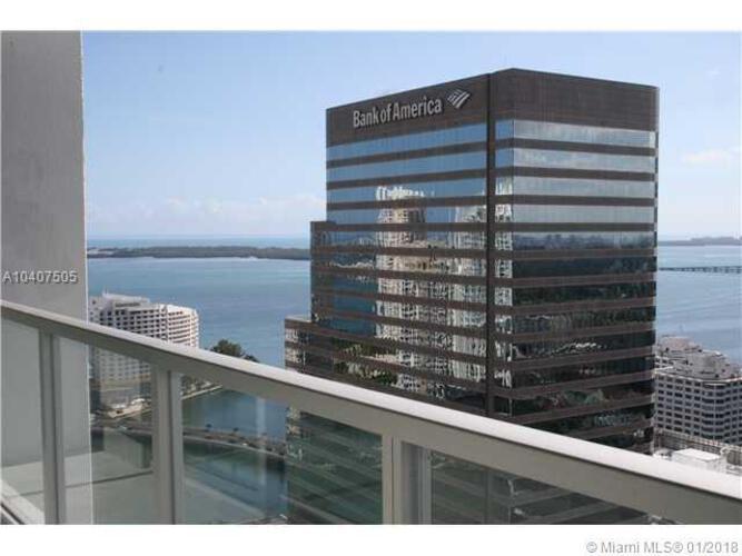 500 Brickell Avenue and 55 SE 6 Street, Miami, FL 33131, 500 Brickell #3906, Brickell, Miami A10407505 image #1