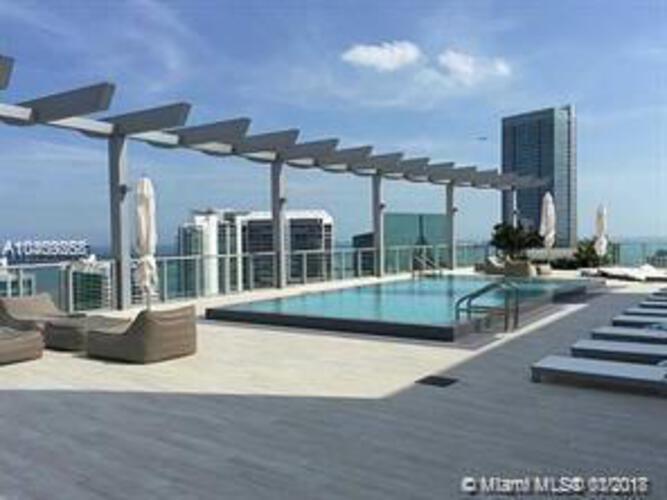 1100 S Miami Ave, Miami, FL 33130, 1100 Millecento #1710, Brickell, Miami A10409258 image #4