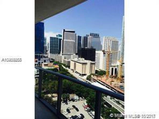 1100 S Miami Ave, Miami, FL 33130, 1100 Millecento #1710, Brickell, Miami A10409258 image #10