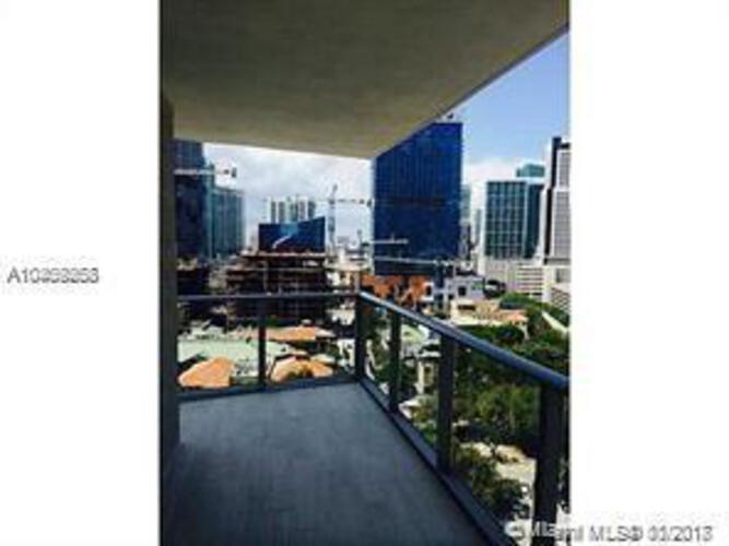 1100 S Miami Ave, Miami, FL 33130, 1100 Millecento #1710, Brickell, Miami A10409258 image #11