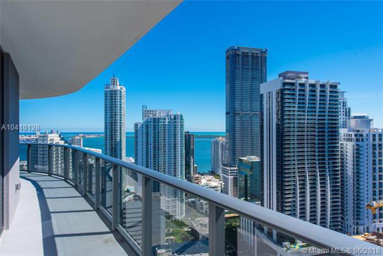 45 SW 9th St, Miami, FL 33130, Brickell Heights East Tower #3603, Brickell, Miami A10410128 image #1