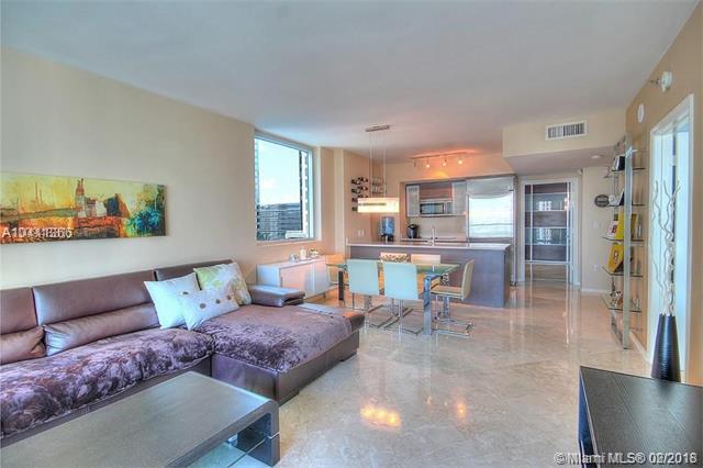 500 Brickell Avenue and 55 SE 6 Street, Miami, FL 33131, 500 Brickell #1507, Brickell, Miami A10411366 image #3