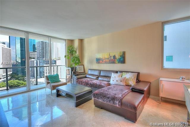 500 Brickell Avenue and 55 SE 6 Street, Miami, FL 33131, 500 Brickell #1507, Brickell, Miami A10411366 image #4