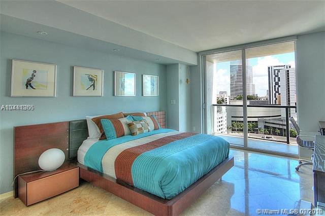 500 Brickell Avenue and 55 SE 6 Street, Miami, FL 33131, 500 Brickell #1507, Brickell, Miami A10411366 image #5