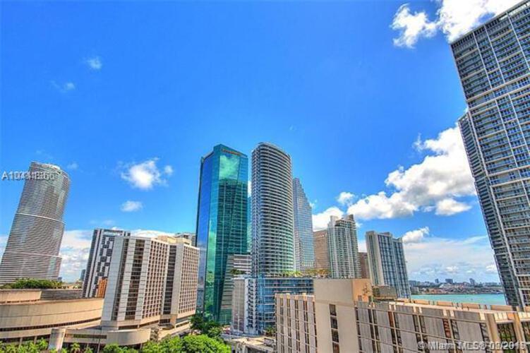 500 Brickell Avenue and 55 SE 6 Street, Miami, FL 33131, 500 Brickell #1507, Brickell, Miami A10411366 image #11