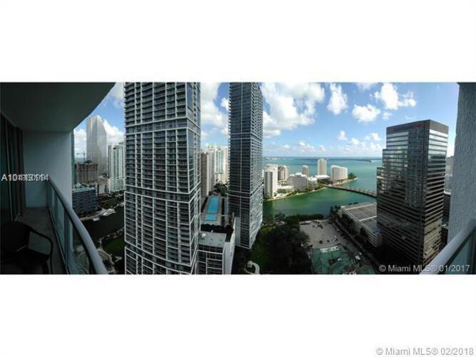 500 Brickell Avenue and 55 SE 6 Street, Miami, FL 33131, 500 Brickell #3700, Brickell, Miami A10413114 image #2