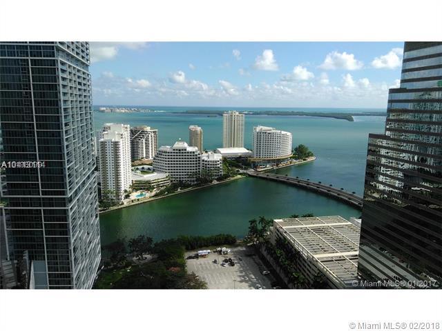 500 Brickell Avenue and 55 SE 6 Street, Miami, FL 33131, 500 Brickell #3700, Brickell, Miami A10413114 image #3