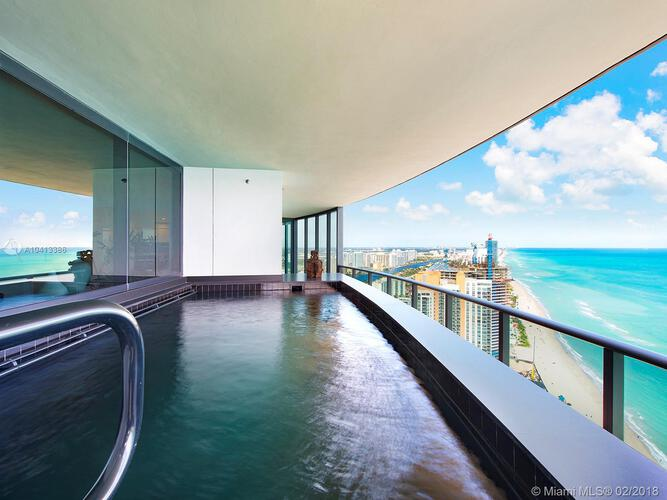Porsche Design Tower >> Porsche Design Tower Unit 4205 Condo For Sale In Sunny Isles Beach