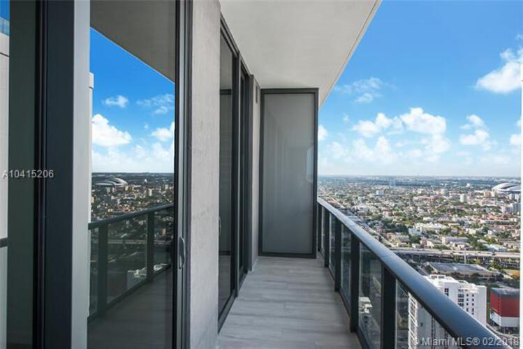 55 SW 9th St, Miami, FL 33130, Brickell Heights West Tower #4409, Brickell, Miami A10415206 image #13