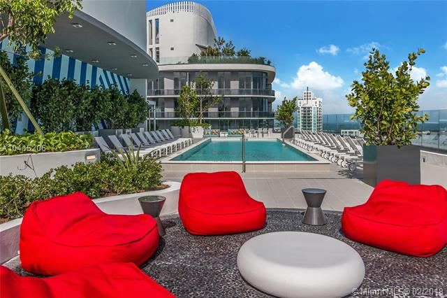 55 SW 9th St, Miami, FL 33130, Brickell Heights West Tower #4409, Brickell, Miami A10415206 image #17