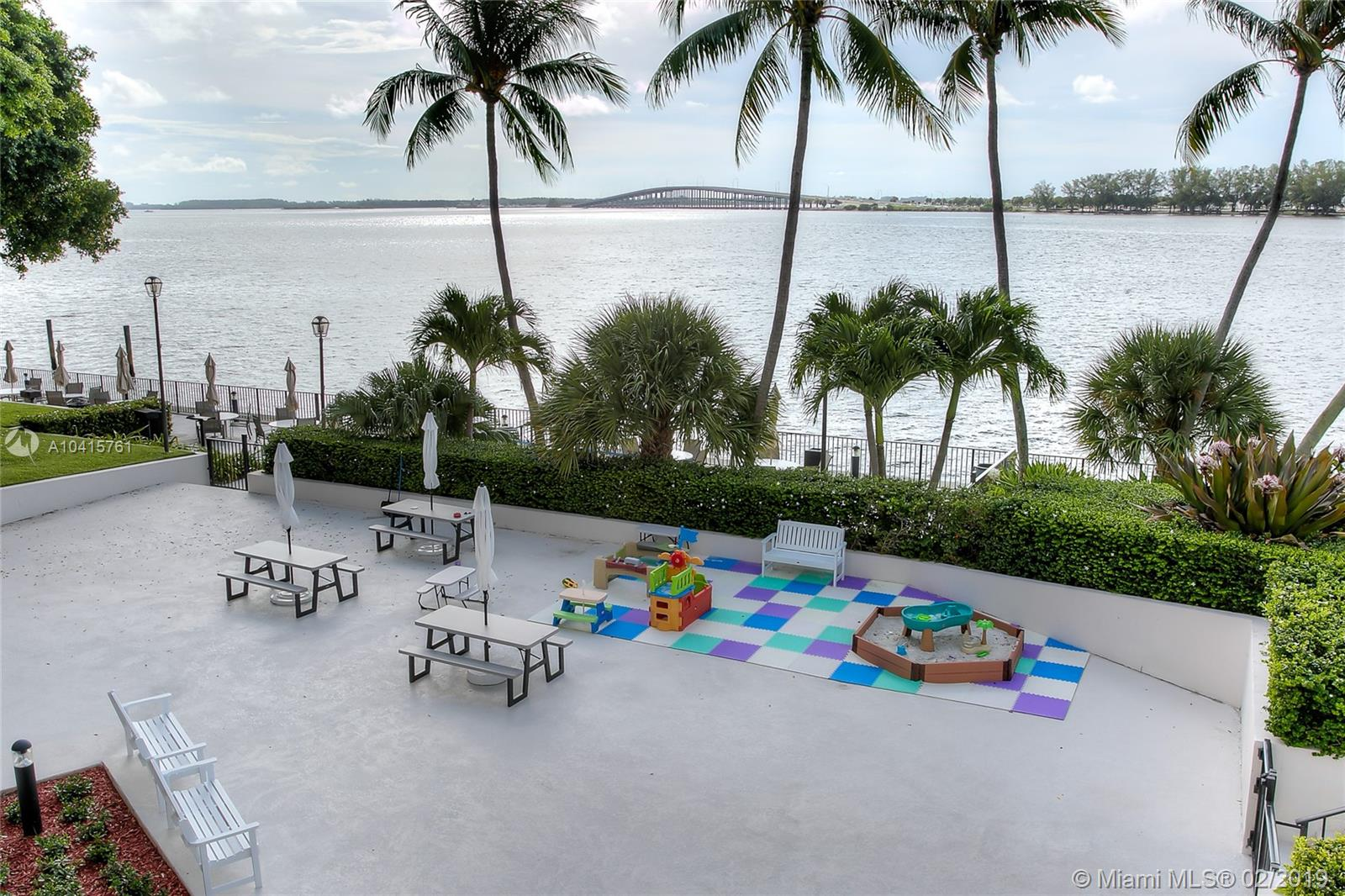 Brickell Bay Club image #23