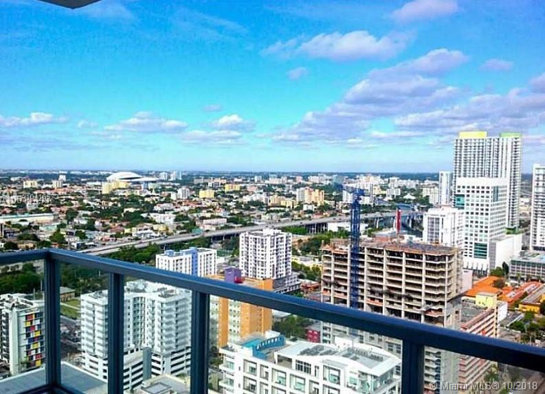 1111 SW 1st Avenue, Miami, FL 33130 (North) and 79 SW 12th Street, Miami, FL 33130 (South), Axis #2510-S, Brickell, Miami A10416572 image #1