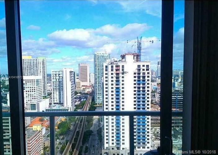 1111 SW 1st Avenue, Miami, FL 33130 (North) and 79 SW 12th Street, Miami, FL 33130 (South), Axis #2510-S, Brickell, Miami A10416572 image #2