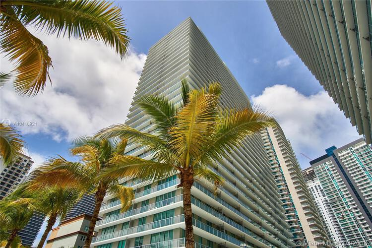 1111 SW 1st Avenue, Miami, FL 33130 (North) and 79 SW 12th Street, Miami, FL 33130 (South), Axis #3011-S, Brickell, Miami A10416921 image #1