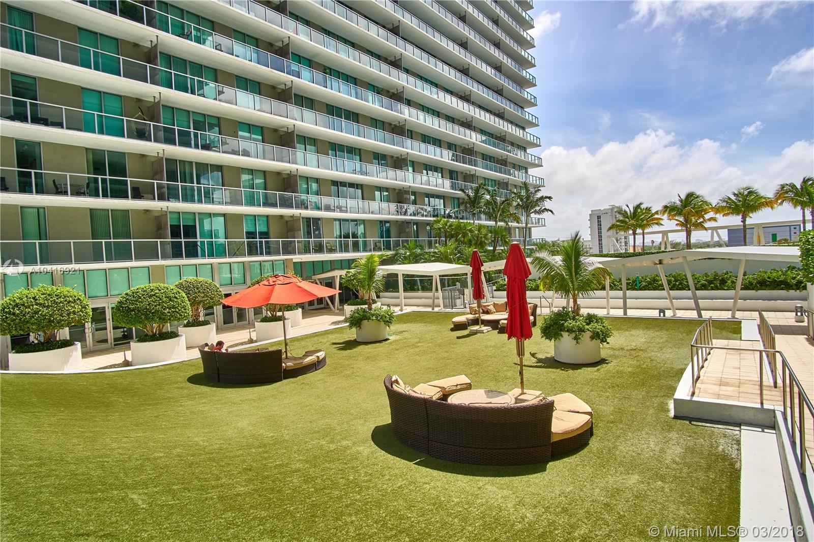 1111 SW 1st Avenue, Miami, FL 33130 (North) and 79 SW 12th Street, Miami, FL 33130 (South), Axis #3011-S, Brickell, Miami A10416921 image #14