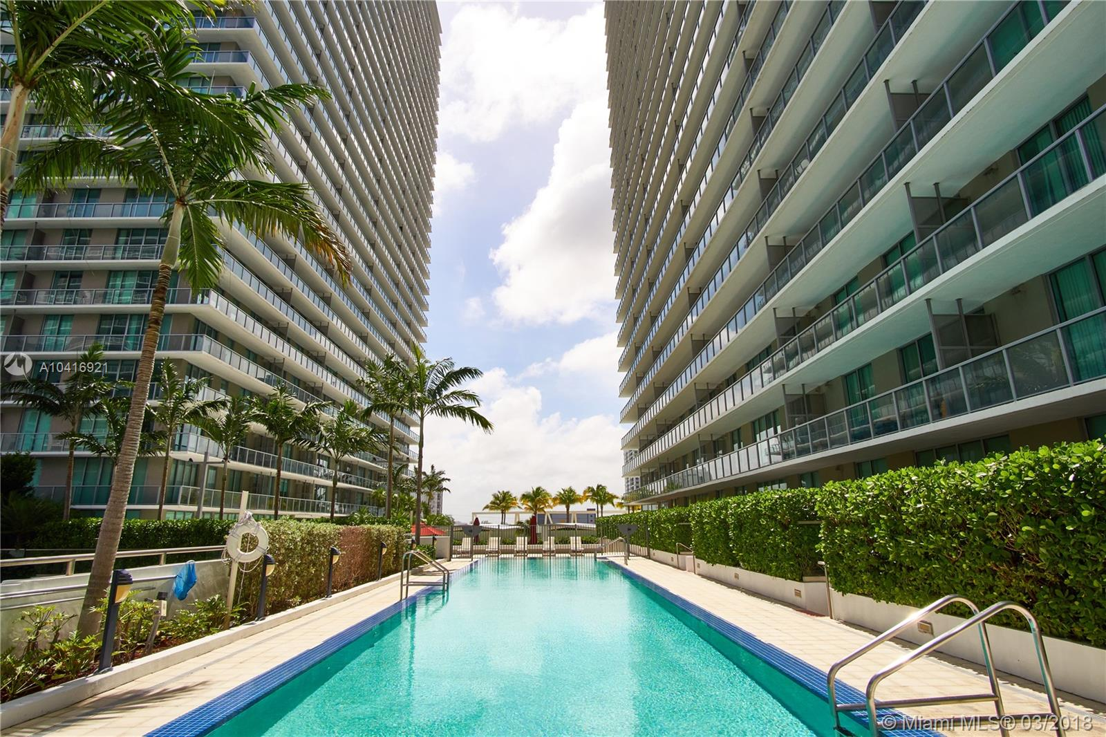 1111 SW 1st Avenue, Miami, FL 33130 (North) and 79 SW 12th Street, Miami, FL 33130 (South), Axis #3011-S, Brickell, Miami A10416921 image #15