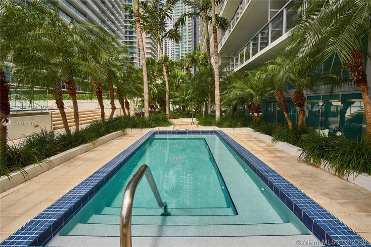 1111 SW 1st Avenue, Miami, FL 33130 (North) and 79 SW 12th Street, Miami, FL 33130 (South), Axis #3011-S, Brickell, Miami A10416921 image #22