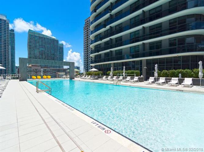 Brickell Heights East Tower image #92
