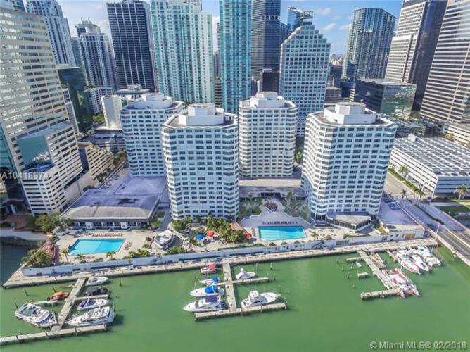 905 Brickell Bay Drive, Miami, FL 33131, Four Ambassadors #469, Brickell, Miami A10418974 image #5