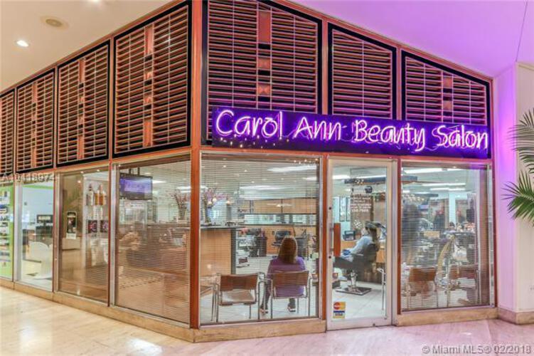 905 Brickell Bay Drive, Miami, FL 33131, Four Ambassadors #469, Brickell, Miami A10418974 image #18
