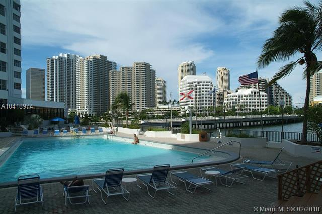 905 Brickell Bay Drive, Miami, FL 33131, Four Ambassadors #469, Brickell, Miami A10418974 image #30