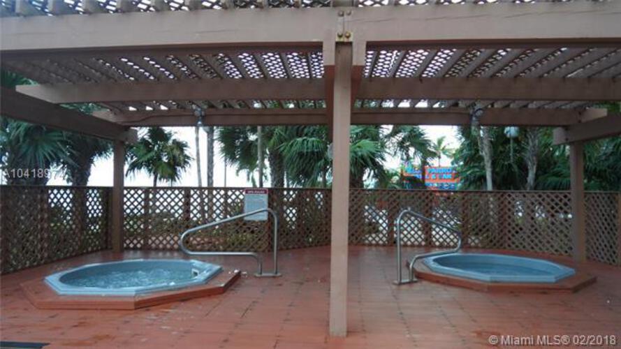905 Brickell Bay Drive, Miami, FL 33131, Four Ambassadors #469, Brickell, Miami A10418974 image #34