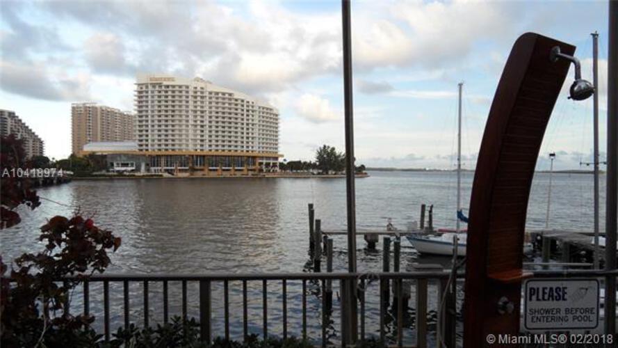 905 Brickell Bay Drive, Miami, FL 33131, Four Ambassadors #469, Brickell, Miami A10418974 image #36