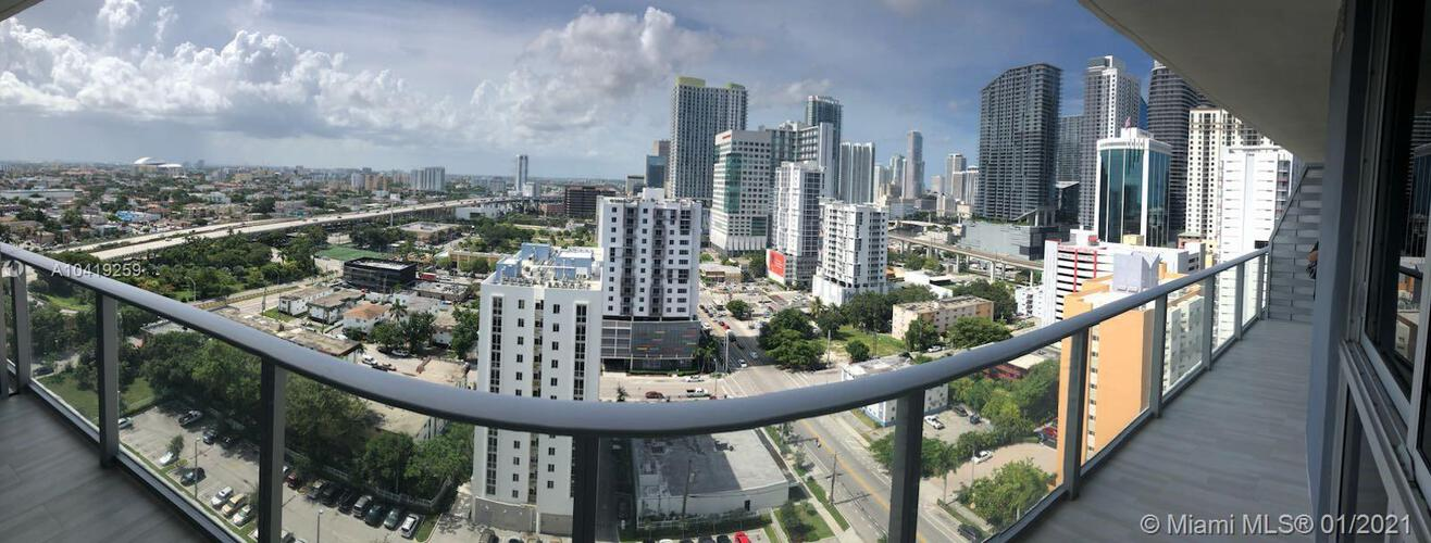 1010 SW 2nd Avenue, Miami, FL 33130, Brickell Ten #1806, Brickell, Miami A10419259 image #1