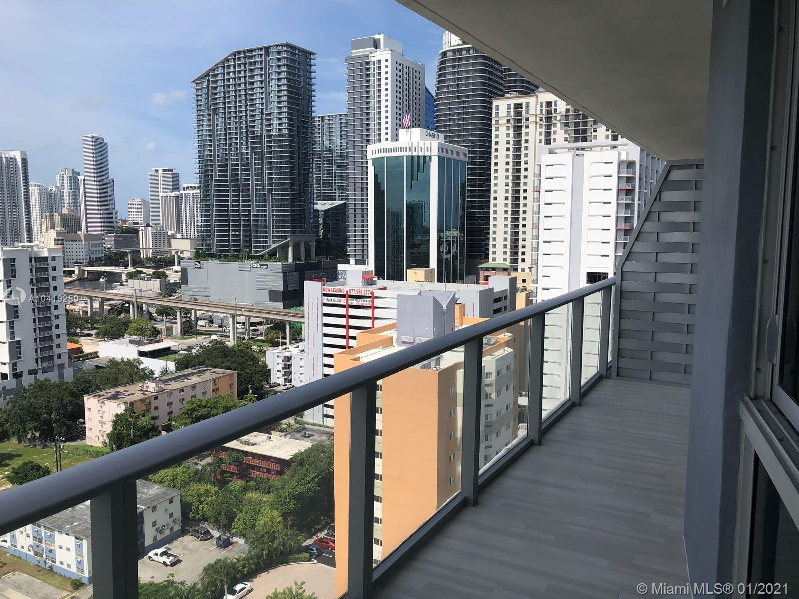 1010 SW 2nd Avenue, Miami, FL 33130, Brickell Ten #1806, Brickell, Miami A10419259 image #3