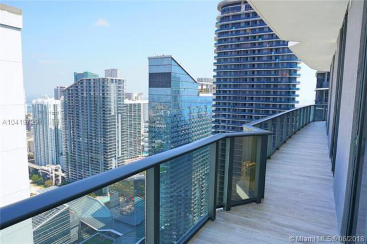 55 SW 9th St, Miami, FL 33130, Brickell Heights West Tower #4501, Brickell, Miami A10419729 image #16