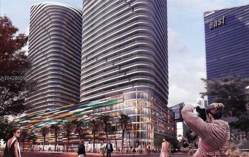 55 SW 9th St, Miami, FL 33130, Brickell Heights West Tower #1908, Brickell, Miami A10420059 image #1