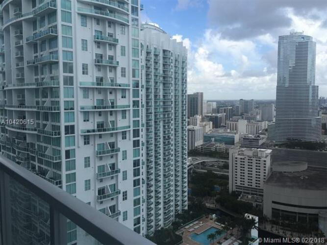 500 Brickell Avenue and 55 SE 6 Street, Miami, FL 33131, 500 Brickell #3407, Brickell, Miami A10420615 image #2