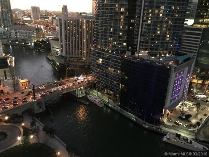 465 Brickell Ave, Miami, FL 33131, Icon Brickell I #2704, Brickell, Miami A10421833 image #1