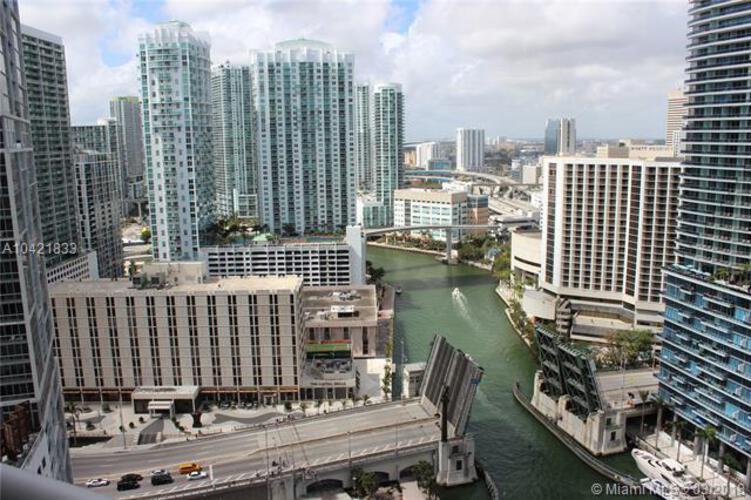 465 Brickell Ave, Miami, FL 33131, Icon Brickell I #2704, Brickell, Miami A10421833 image #2