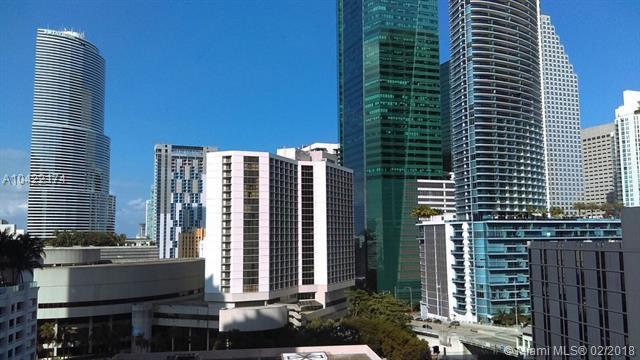 500 Brickell Avenue and 55 SE 6 Street, Miami, FL 33131, 500 Brickell #1505, Brickell, Miami A10422174 image #1