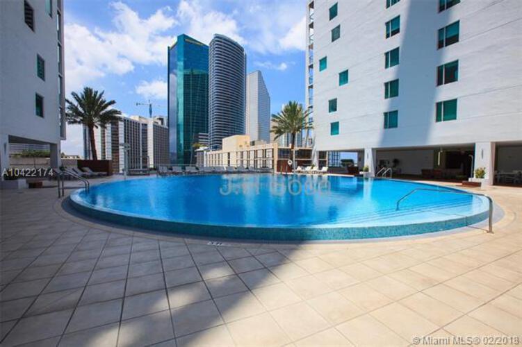 500 Brickell Avenue and 55 SE 6 Street, Miami, FL 33131, 500 Brickell #1505, Brickell, Miami A10422174 image #19