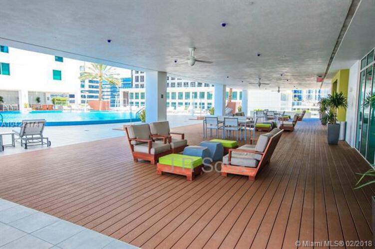 500 Brickell Avenue and 55 SE 6 Street, Miami, FL 33131, 500 Brickell #1505, Brickell, Miami A10422174 image #21