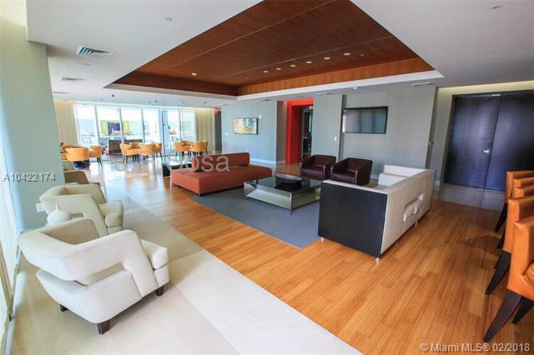 500 Brickell Avenue and 55 SE 6 Street, Miami, FL 33131, 500 Brickell #1505, Brickell, Miami A10422174 image #23