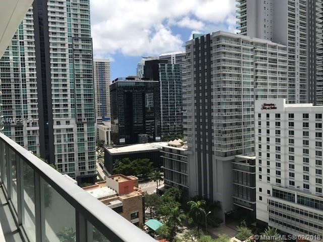 1111 SW 1st Avenue, Miami, FL 33130 (North) and 79 SW 12th Street, Miami, FL 33130 (South), Axis #1816-N, Brickell, Miami A10422195 image #1