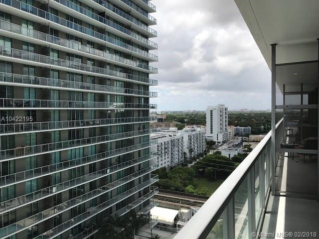 1111 SW 1st Avenue, Miami, FL 33130 (North) and 79 SW 12th Street, Miami, FL 33130 (South), Axis #1816-N, Brickell, Miami A10422195 image #2