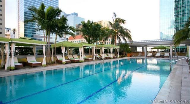 1395 Brickell Avenue, Miami, Florida 33131, Conrad Mayfield #3002, Brickell, Miami A10422682 image #2